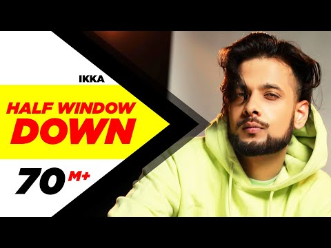 Thumbnail: Half Window Down (Full Song) | Ikka | Dr Zeus | Neetu Singh | Speed Records