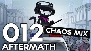 Repeat youtube video Monstercat 012 - Aftermath (Chaos Album Mix) [1 Hour of Electronic Music!]