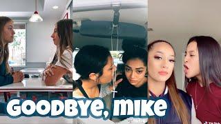 goodbye, mike~tik tok (stranger things)