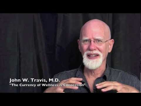 Why Dads Leave with John W. Travis, MD, MPH