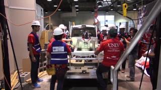 Behind the Scenes: Metal Rebel at the DARPA Robotics Challenge Finals