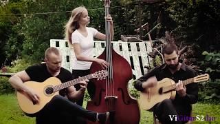 Baixar Rosenberg Trio - Valse a Rosenthal (Our Trio Cover)