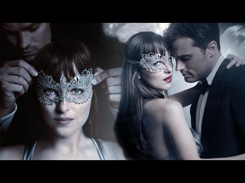 'Fifty Shades Darker:' Mainstream Erotica Returns to Cinema