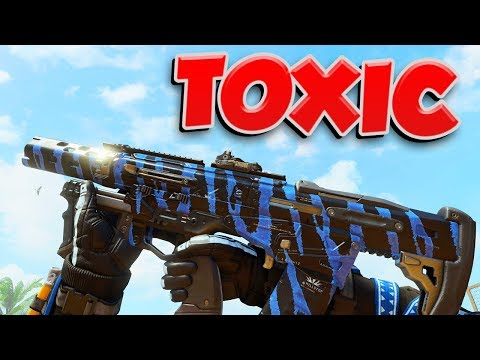 Free For All Players Are TOXIC