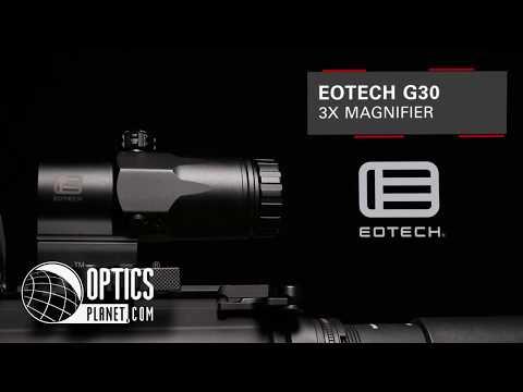 Eotech G30 3x Magnifier - OpticsPlanet.com