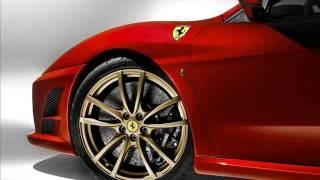 Voitures De Luxe ( Ferrari F430 Et Maserati ) -  La Location - Location Voiture Sport
