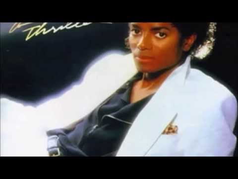 Michael Jackson - Pretty Young Thing (P.Y.T.) + Lyrics In The Description