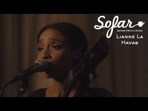 Lianne La Havas - Midnight   Sofar London