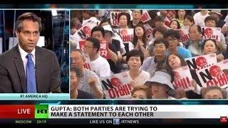 Japanese colonization of Korea still affects modern trade