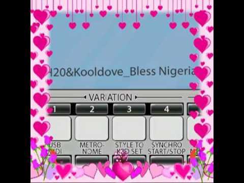 H2O-Bless Nigeria