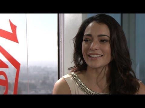 Natalie Martinez Te Invita A Ver
