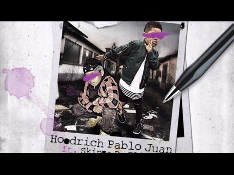 Hoodrich Pablo Juan Ft Skippa Da Flippa - Same Nigga