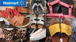 Walmart SHOP WITH ME Designer Style Shoes on a Budget