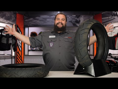 Continental Sport Attack 3 Tires Review at RevZilla.com