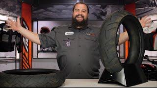 Continental Sport Attack 3 Tires Review at RevZilla.com