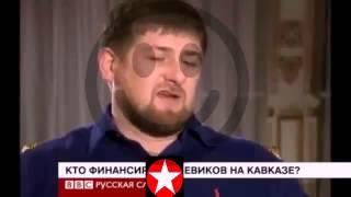 Кадыров о захвате РОССИИ!!! ЖЕСТЬ! Не для слабонервных!