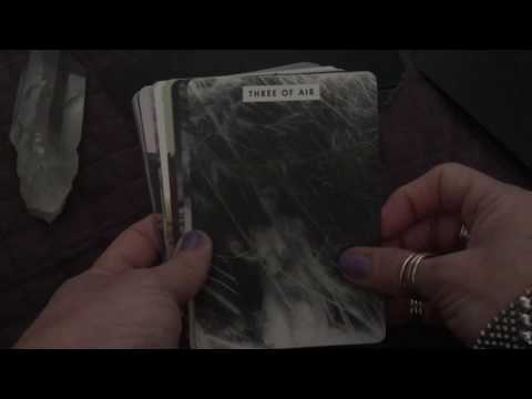 The Invisible Light Tarot