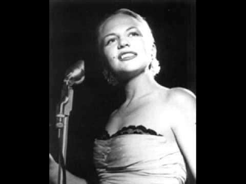 Peggy Lee - Golden Earrings 1948 Mp3