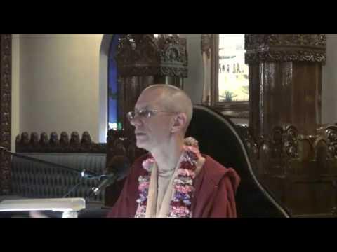 Lecture - Guruprasad Swami - SB 8.6.20