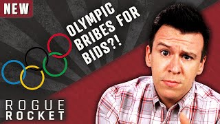 Why The Olympic Bid Process Is Corrupt And How It Majorly Changes Your City...