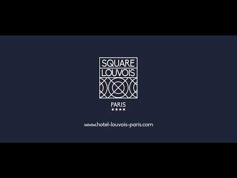Hotel Square Louvois - Espace bien-être