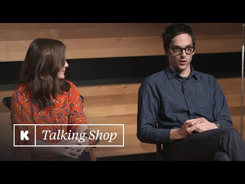 Talking Shop: Contemporary Photography, Online / Offline