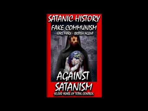 FREE BOOK!! - Against Satanism Volume One - Chapter 1 - and 16 Books More on Signup!!