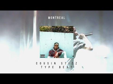 [FREE] Cousin Stizz Type Beat 2018 ''Montreal'' | FREE Type Beat | Trap Instrumental 2018