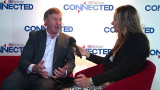 Interview With Graham Payne CEO The Freshwave Group at Connected Britain 2019