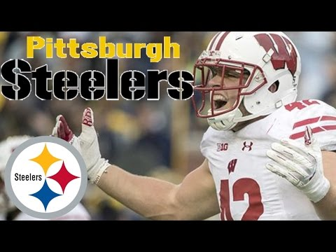 Pittsburgh Steelers || Official 2017 Draft Highlights