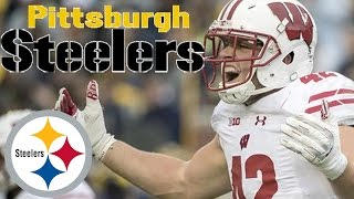 Pittsburgh Steelers    Official 2017 Draft Highlights