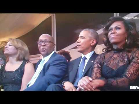 Glory - Common and Yolanda Adams, Obama's...