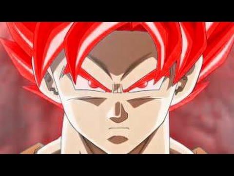 Dragon Ball Super [AMV] Runnin