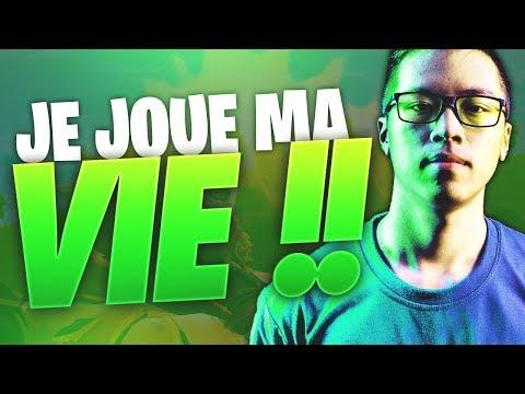 SHOWDOWN - JE JOUE MA VIE DANS CETTE GAME !!! (TRYHARD OFFENSIVE SOLO)