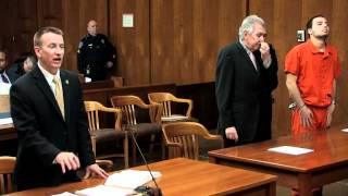 Graziano bail is cut in half