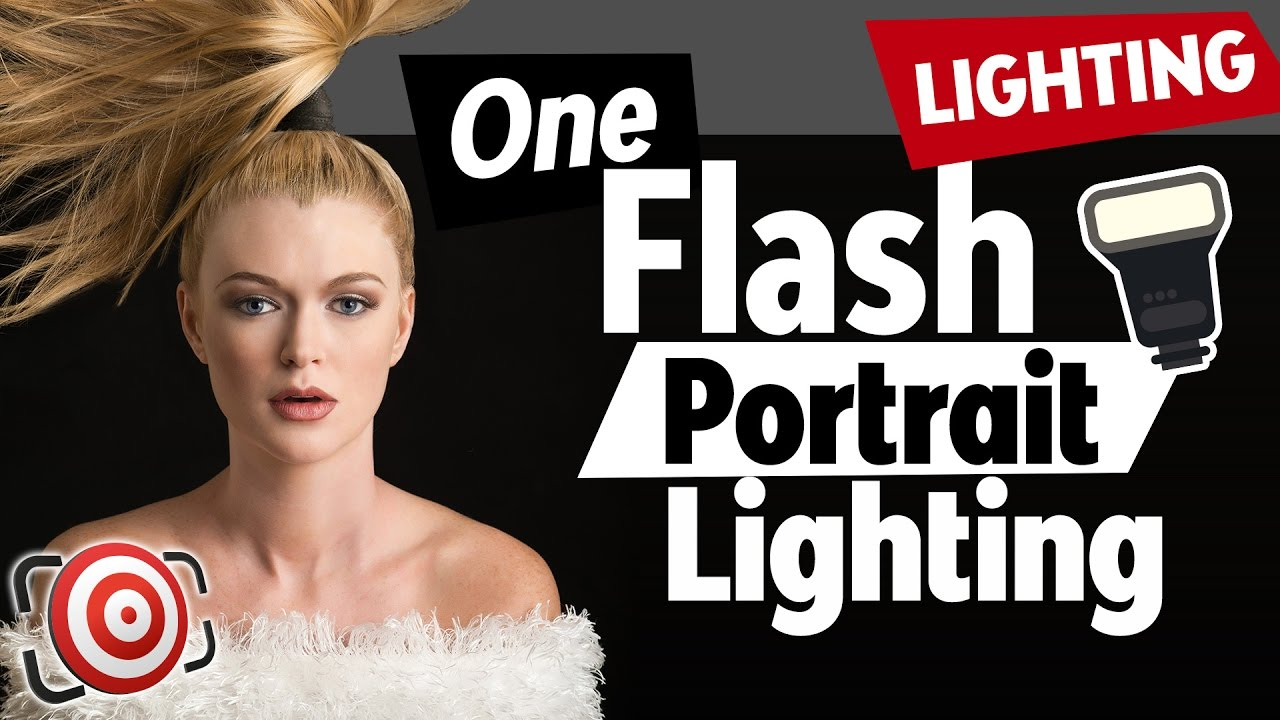 One Light Portrait Lighting For Awesome Portraits Headshots Youtube Diagram Beauty Dish Ishootpeople Joeedelman