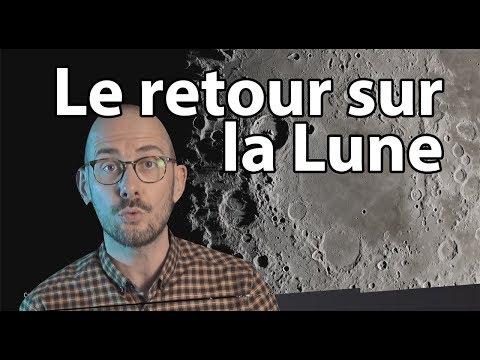 Le retour sur la Lune | #CPQ01