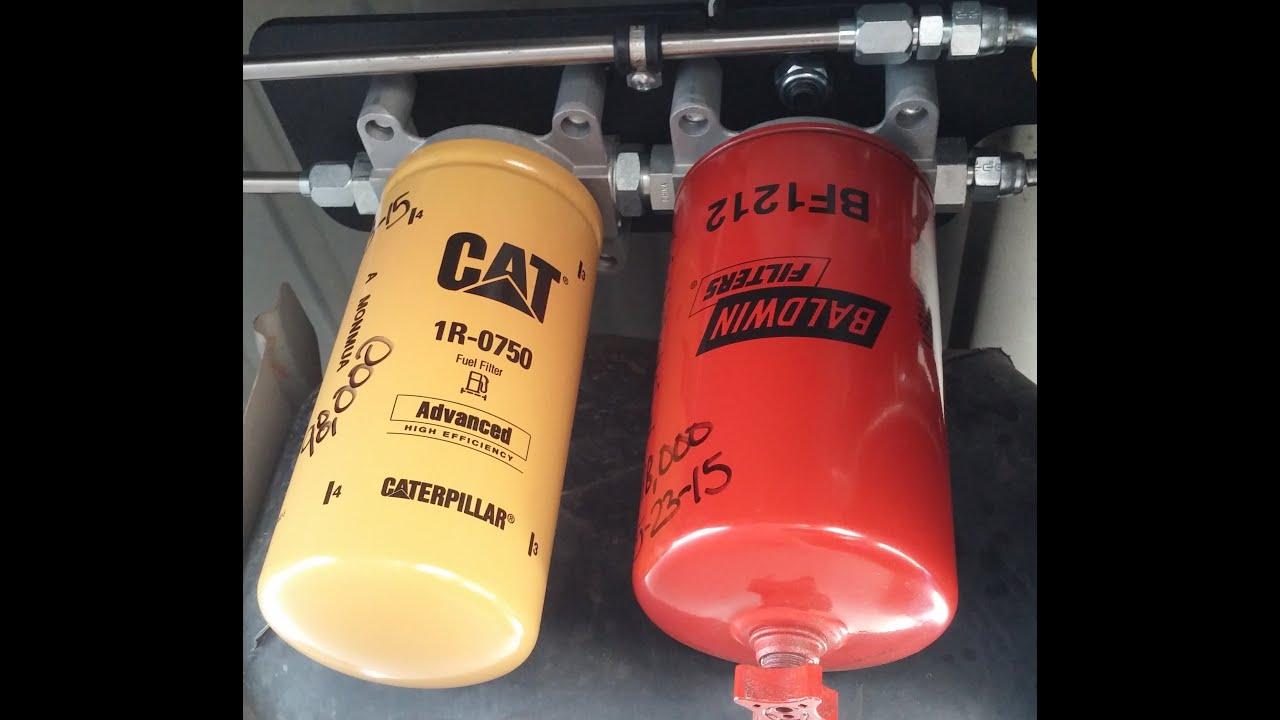 Best Duramax Diesel Water Separator Fuel Filter