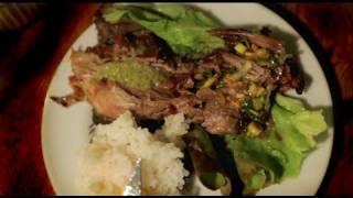 Working Class Momofuku: Affordable Momofuku-style Bo Ssam (pork Shoulder Recipe)