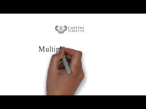 Multiply Your Money With Capital Street FX | Open FX Trading Account