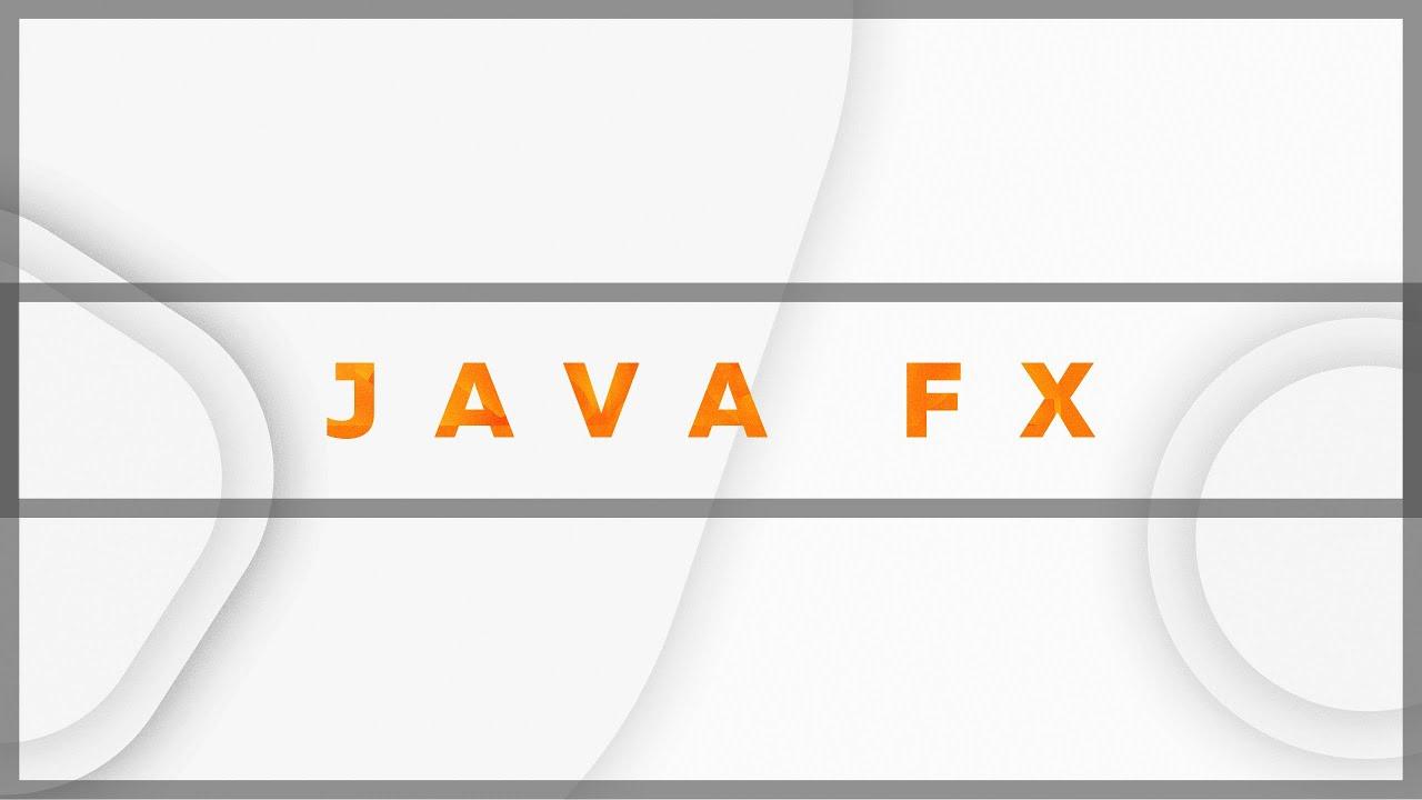 JavaFx Tutorial For Beginners 5 - Installing JavaFX Scene Builder by