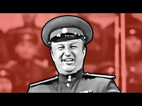 """""""Kalinka"""" - Yevgeny Belyaev & the Alexandrov Red Army Choir (1965)"""