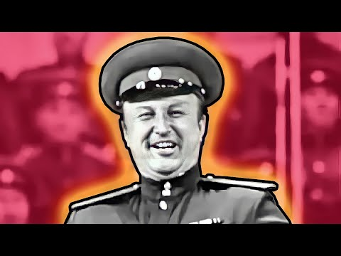 Video von Alexandrov Red Army Choir