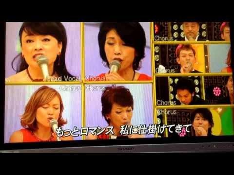ハモネプ☆スターリーグ2013                 スパークリング ヴォイス