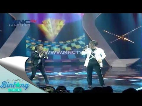 """Alam Feat. Aan KDI """" Mbah Dukun """" Perang Bintang Idola (6/11)"""
