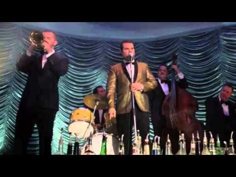 Dave Damiani - Vegas CBS - On The Street Where You Live