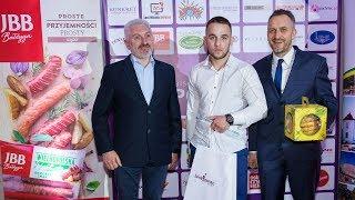 Sportowiec Roku 2017. Nagroda dla Aleksego Zienkiewicza