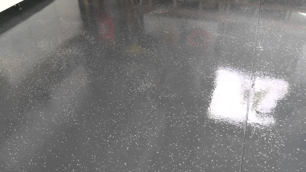 Epoxy Coating Youtube