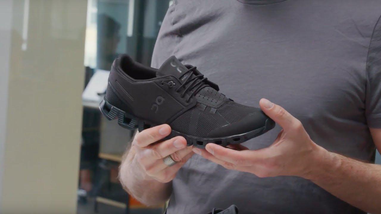 world's lightest running shoe
