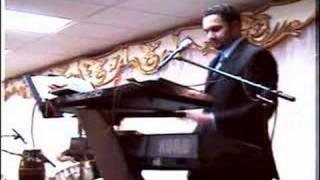 Moheb Safdari LIVE (myspace.com/mohebmusic)